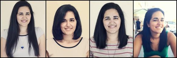 Hair Cut Edits