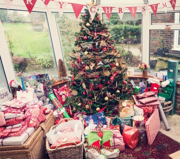 Christmas Presents -1