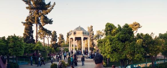 Hafez Panorama