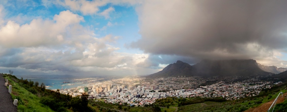 Cape Town Pano 1